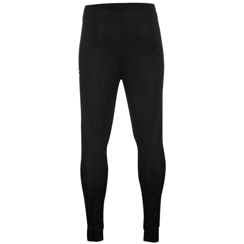 Tepláky Diadora George Sweat Pants Mens Black/White