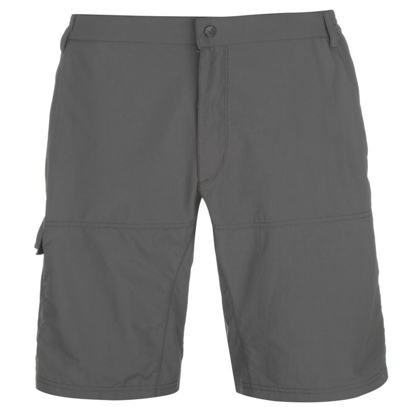 Millet Outdoor Shorts Mens Grey