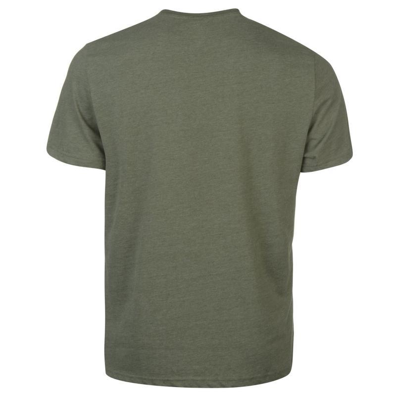 Tričko Odlo Signo T Shirt Mens Navy