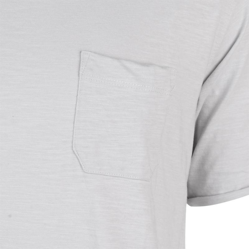 Tričko Pierre Cardin Edge T Shirt Mens Sage
