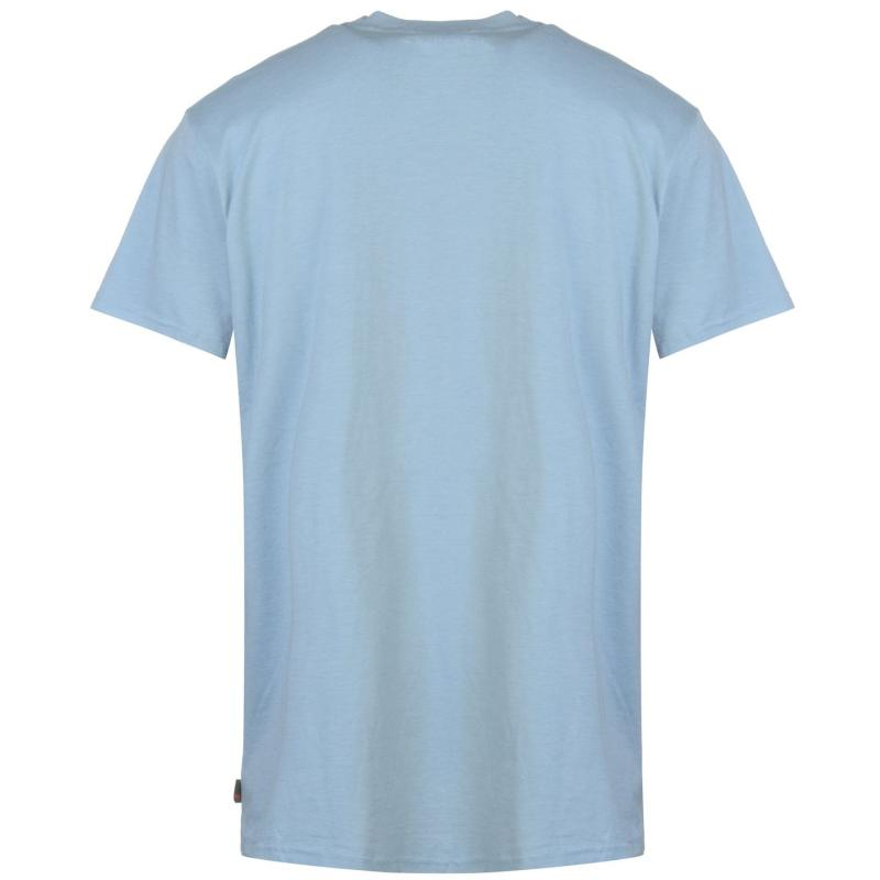 Tričko Mountain Hardwear Hardwear Ice Axe T Shirt Mens Heather Grey