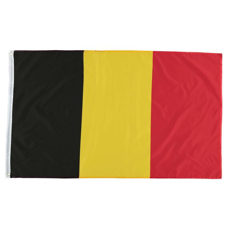 Official Flag Belgium