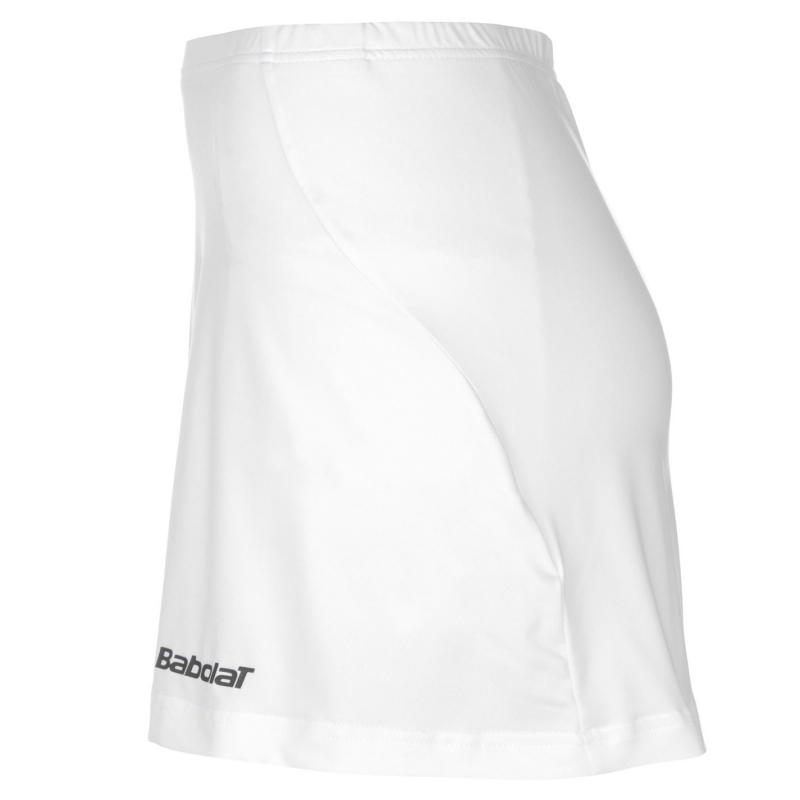 Babolat Core Skort Ladies White