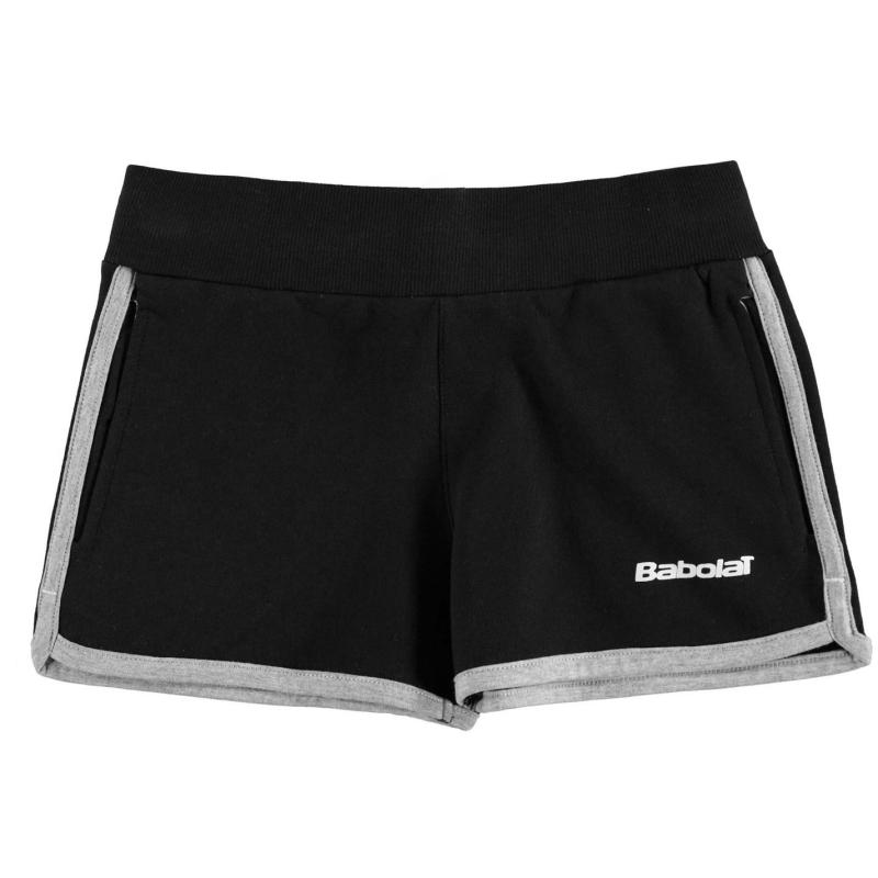 Kraťasy Babolat Training Shorts Black