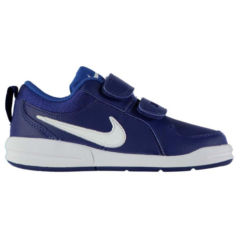 Nike Pico 4 Trainers Royal White 7a8f9e3383