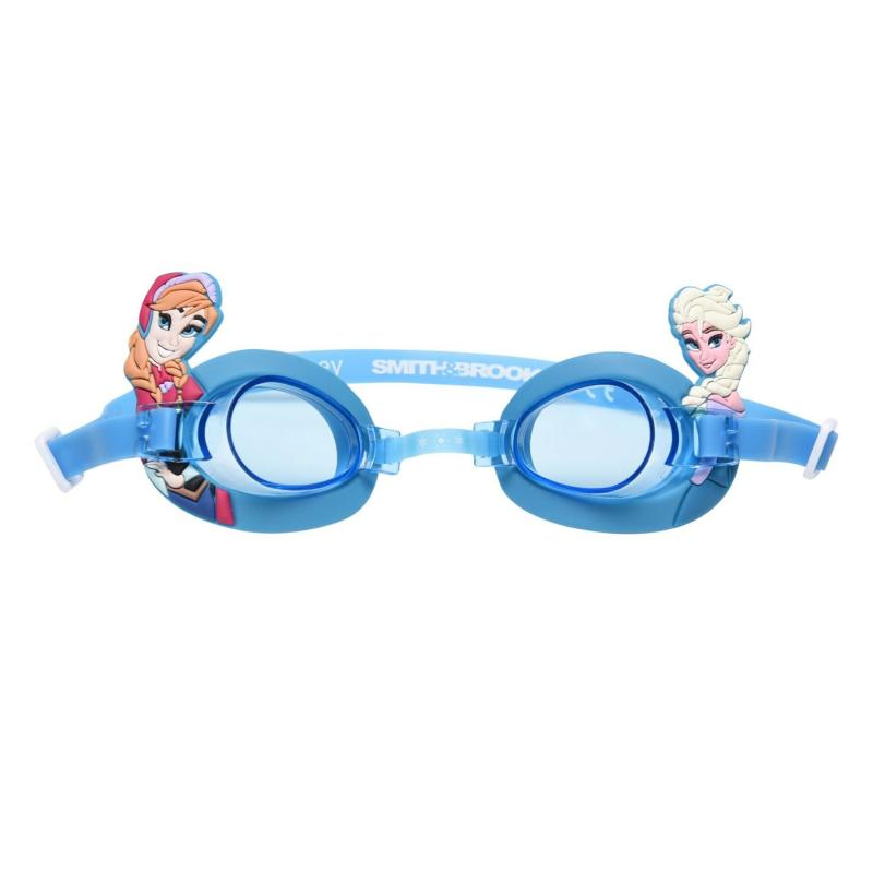Character 3D Childrens Swimming Goggles Disney Frozen