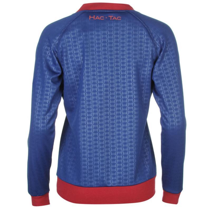 Mikina Hac Tac Sweatshirt Ladies Navy