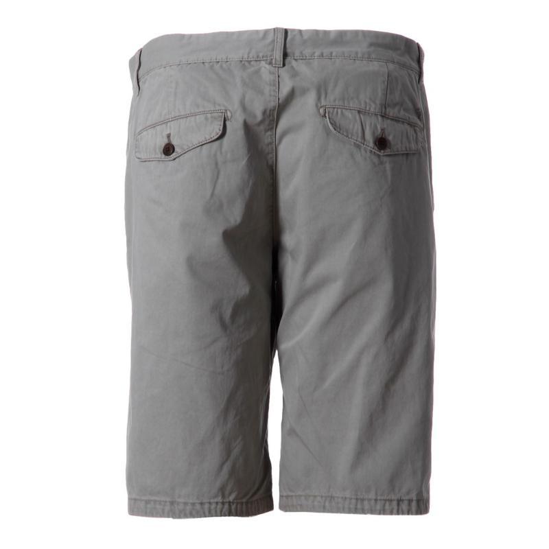 Marc O Polo Mens Shorts Grey-953