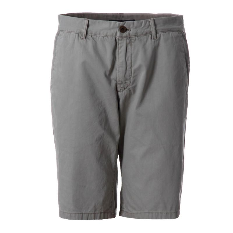 Marc O Polo Mens Shorts Grey-953