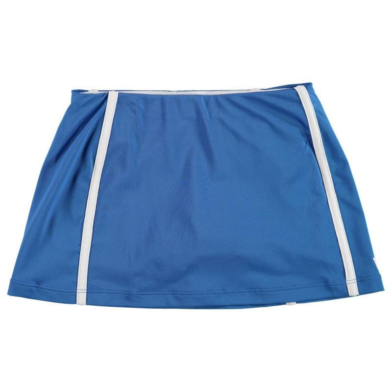 Wilson Skirt Junior Girls Blue