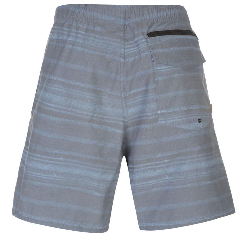 Burton Creeks Shorts Mens Print