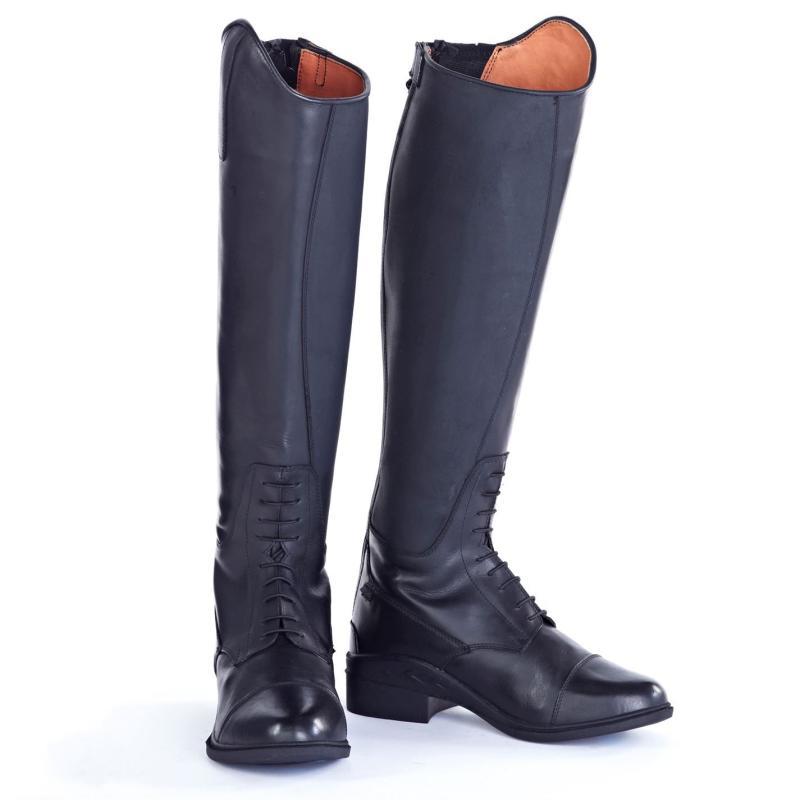 Just Togs Nebraska H20 Field Boots Black