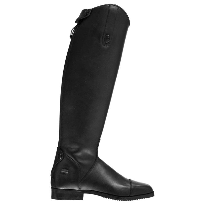 Just Togs Vilano Competition Boots Black