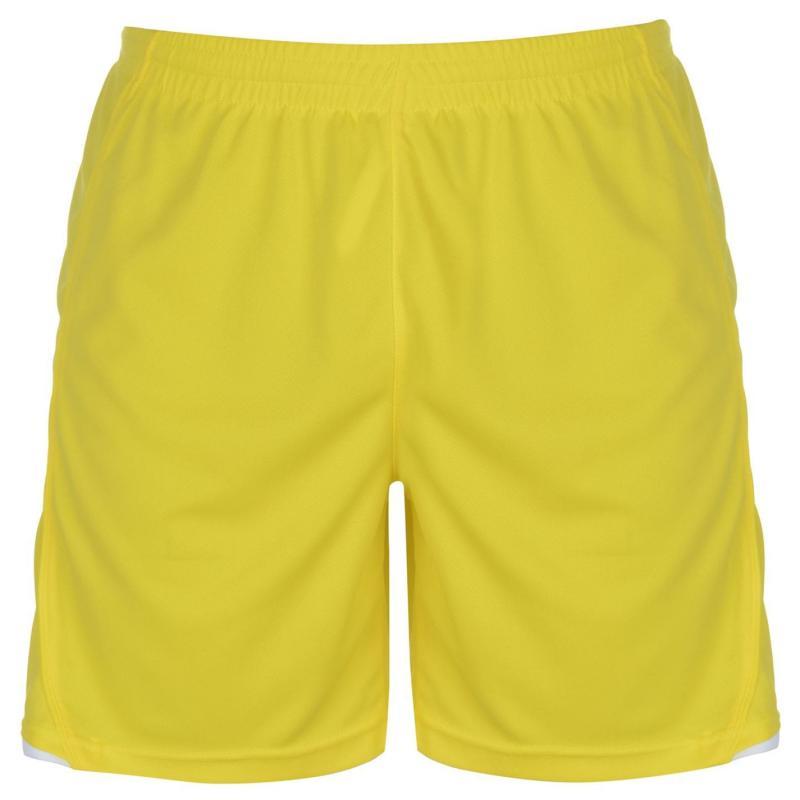 Diadora Kingston Shorts Mens Red/White