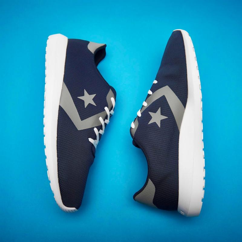 CONS Auckland Ultra Trainers Navy/Dolphin