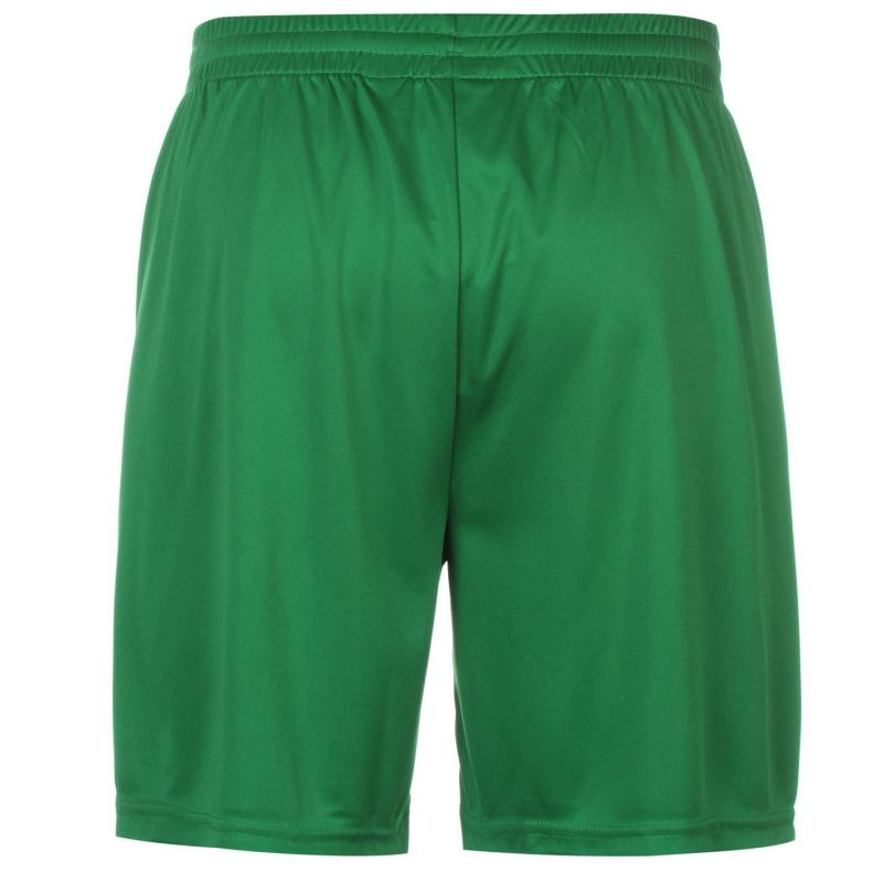 Diadora Houston Shorts Mens Green