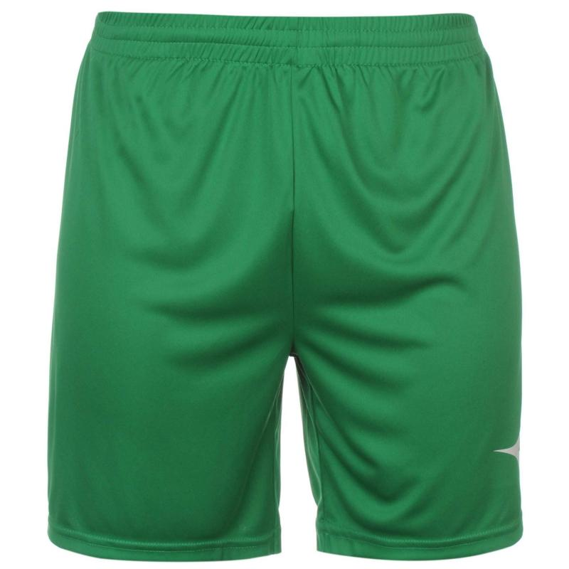 Diadora Houston Shorts Mens Green