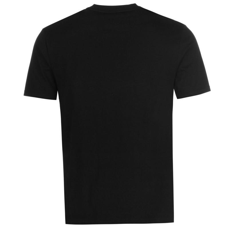 Tričko NUFC Newcastle United Graphic T Shirt Mens White