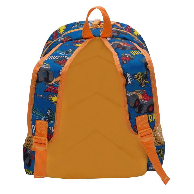 Star Graphic Backpack Treasure Island
