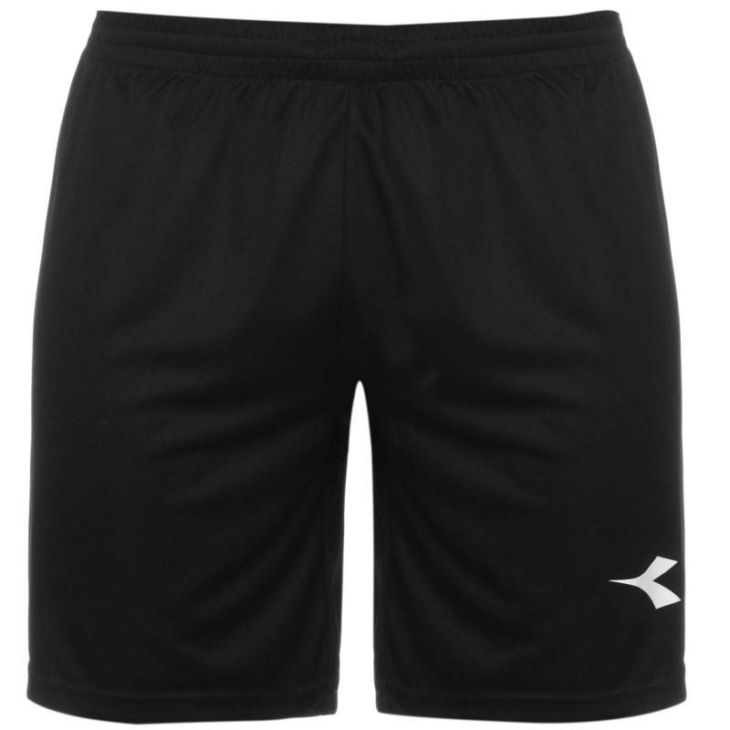 Diadora Houston Shorts Mens White