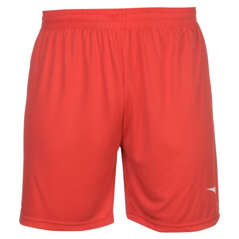 Diadora Houston Shorts Mens Red