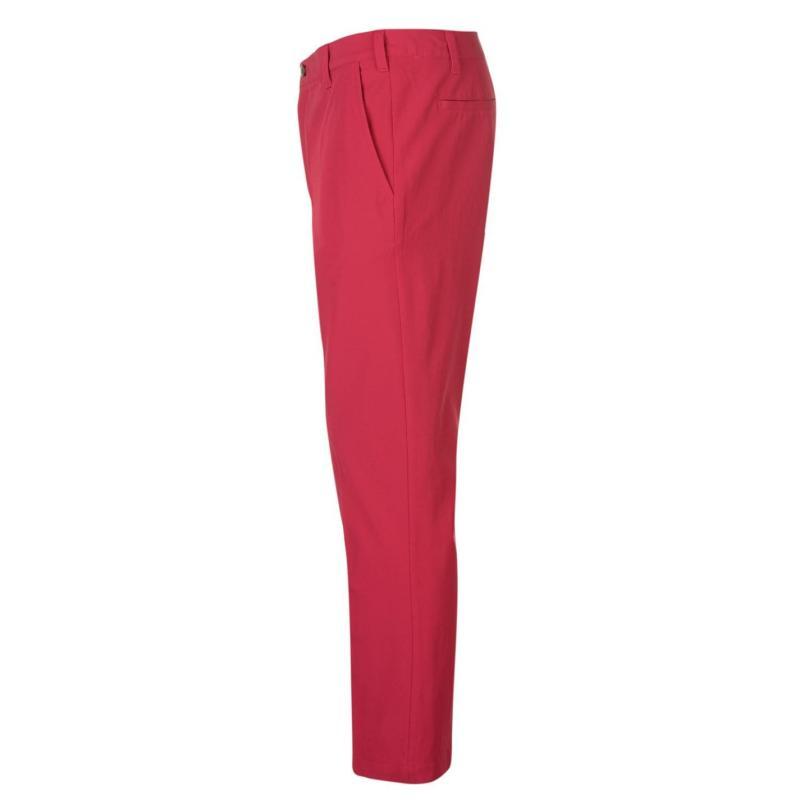Kalhoty adidas UltGolfPan SnrCL99 Pink