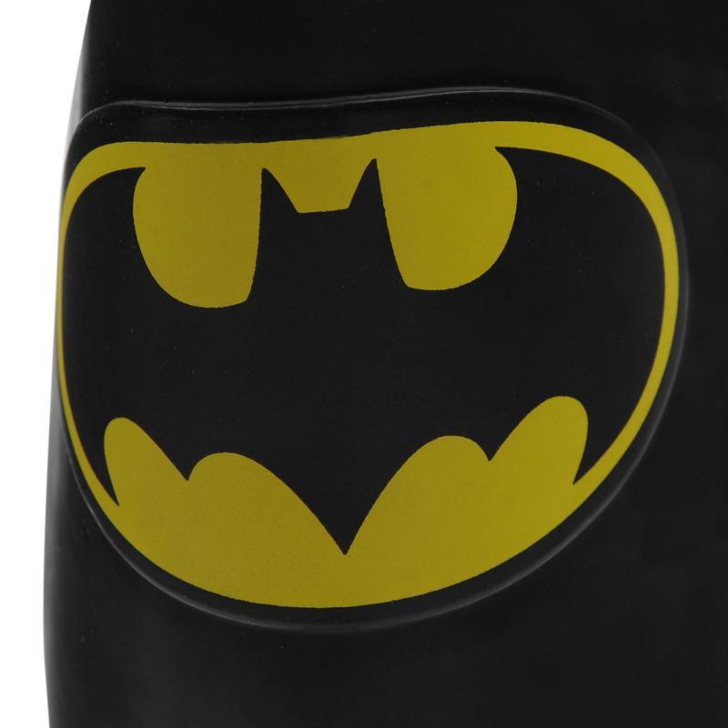 Boty DC Comics Batman Wellies Mens Batman