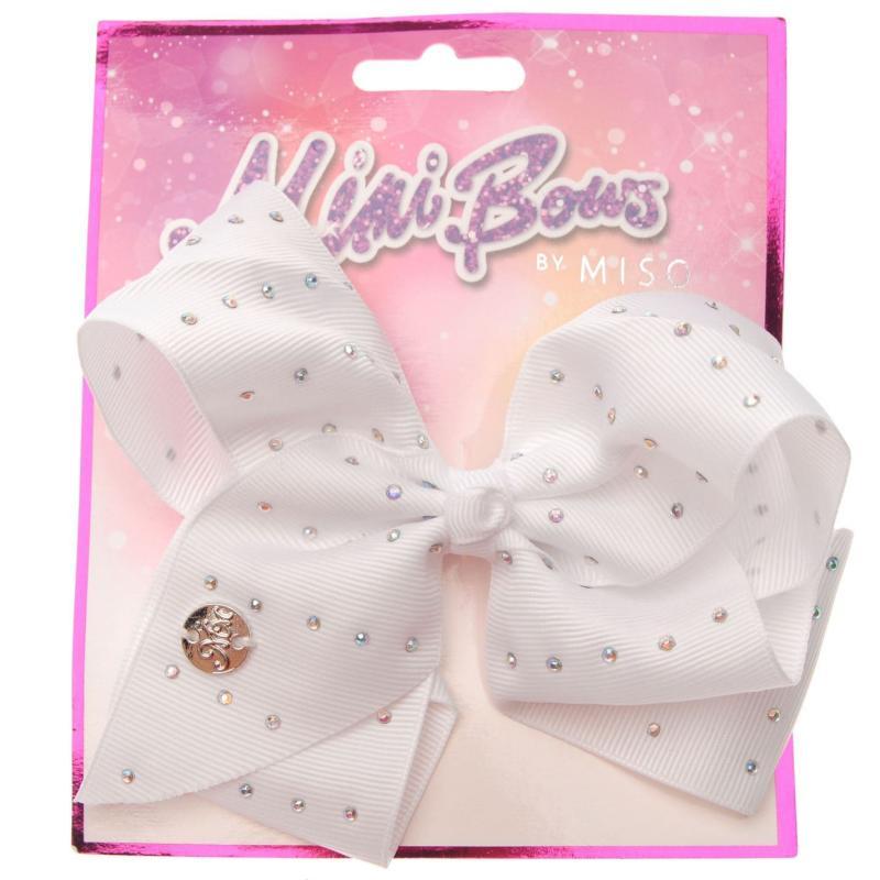 Miso MiMi Bow Junior Girls Mint