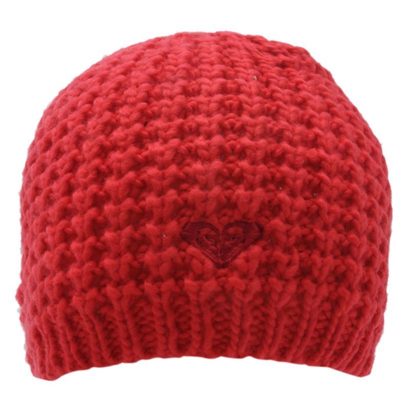 Roxy BSC Beanie Hat Ladies Pink