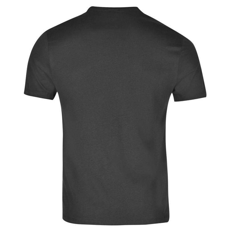 Tričko Amplified Clothing Bring Me The Horizon T Shirt Mens Crooked