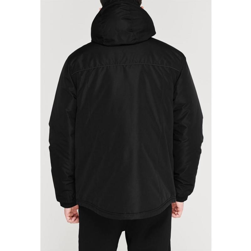 Slazenger Weather Jacket Black