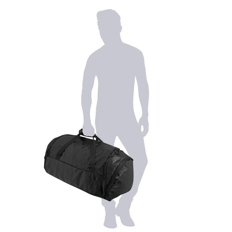 Everlast Holdall Charcoal/Black