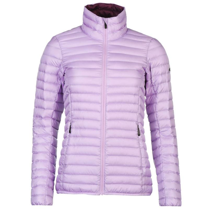 KJUS Cypress Insulated Jacket Ladies Lilac