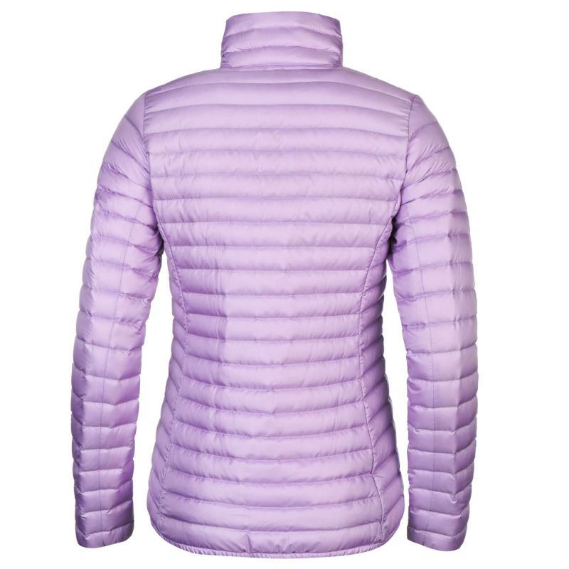 KJUS Cypress Insulated Jacket Ladies Lilac