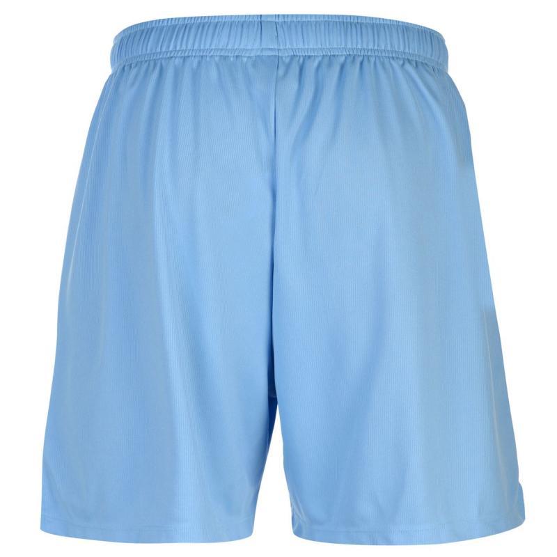 Sondico Core Football Shorts Mens Sky/Navy