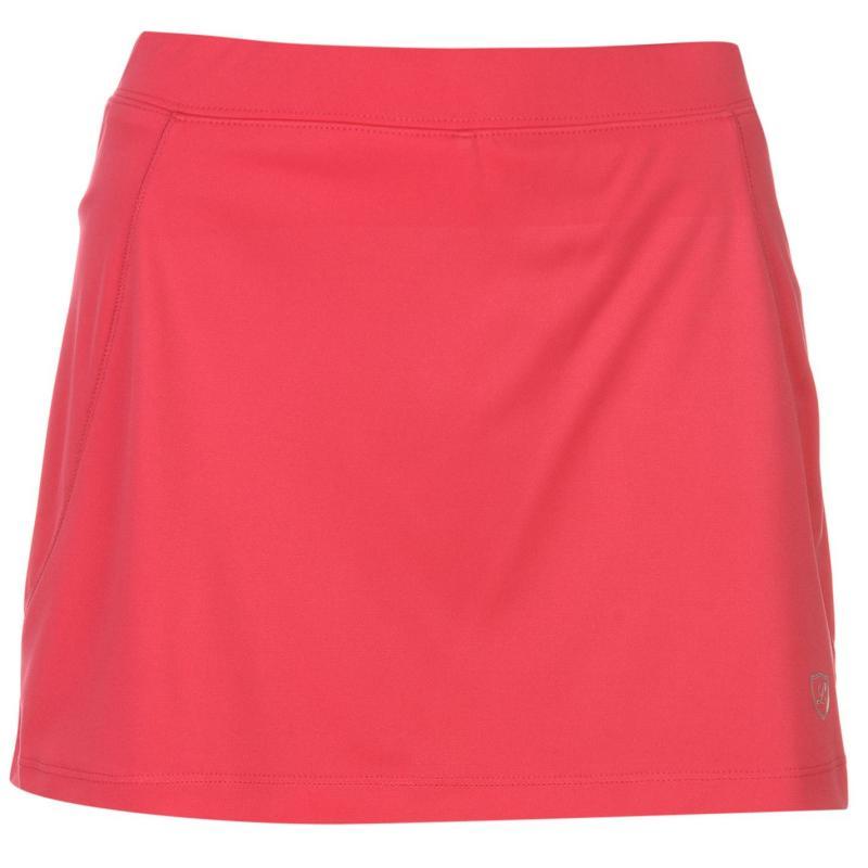 Limited Sports Shiva Skort Ladies Pink