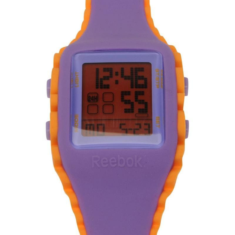 Reebok Workout Z1G Watch Blue/White