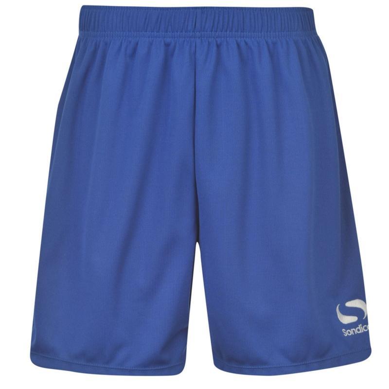 Kraťasy Sondico Core Shorts Infants Royal