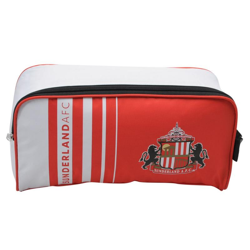 Team Football Shoebag Sunderland