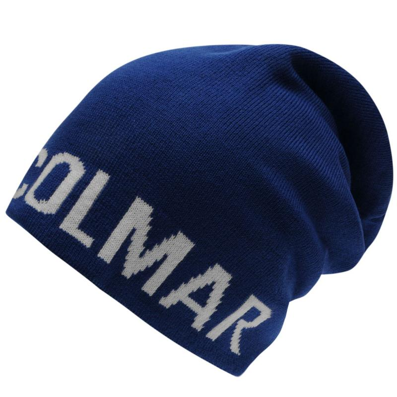 Colmar R3NE Ski Hat Mens Blue