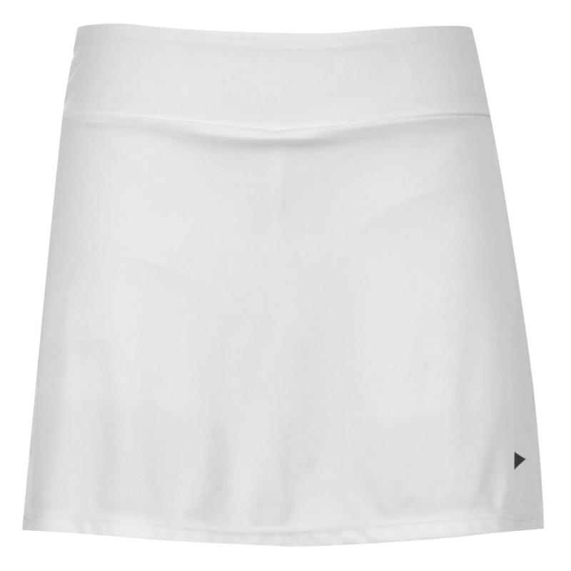 Dunlop Performance Skort Ladies Fuchsia