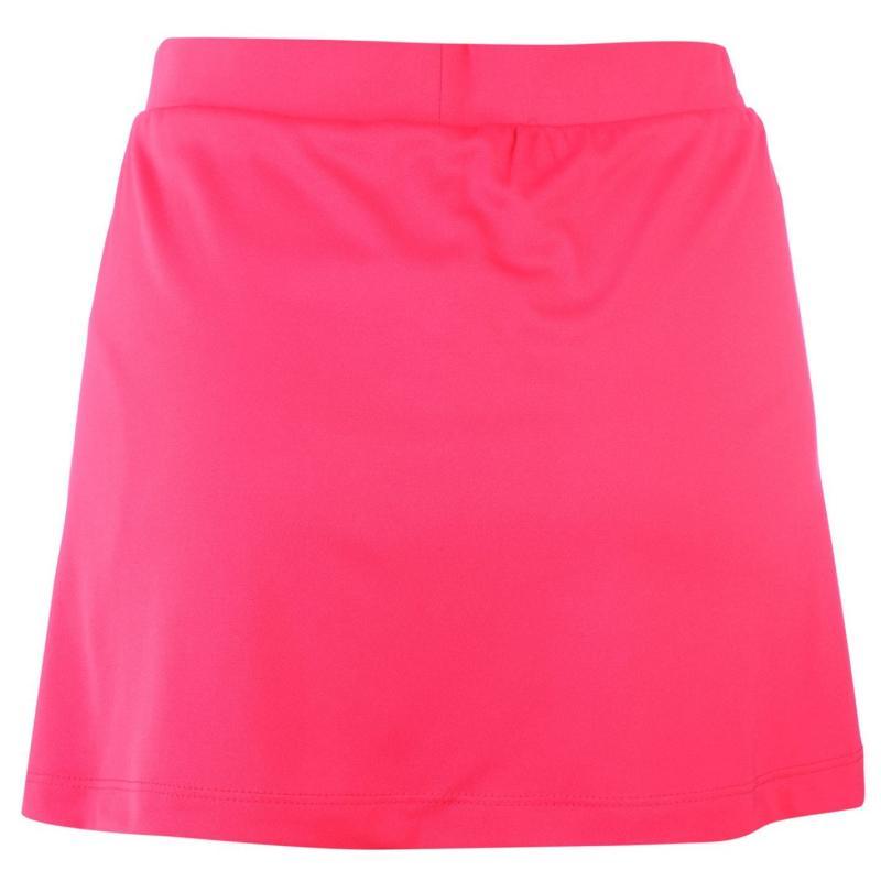 Limited Sports Fancy Skort Ladies Pink