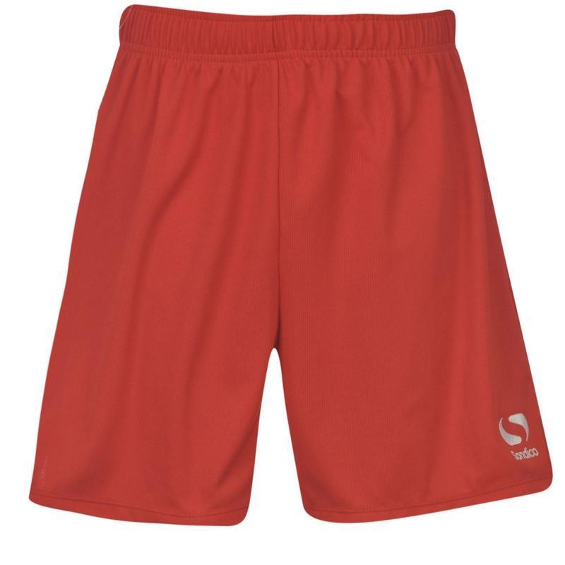 Kraťasy Sondico Core Shorts Infants Red