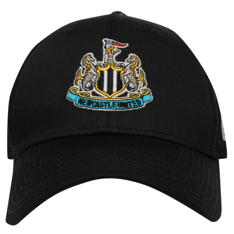 New Era Newcastle United Cap Mens Black