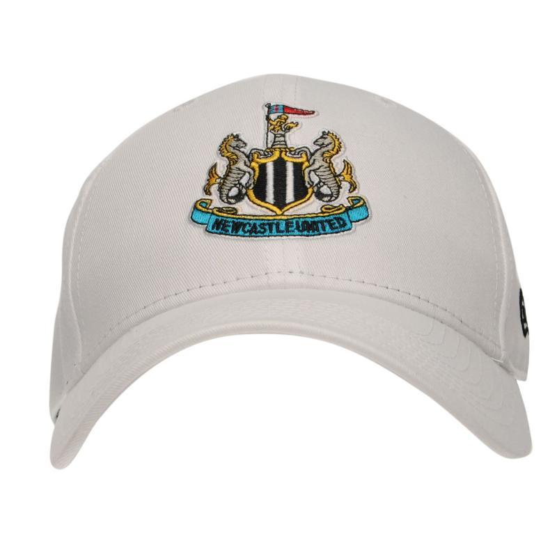 New Era Newcastle United Cap Mens White