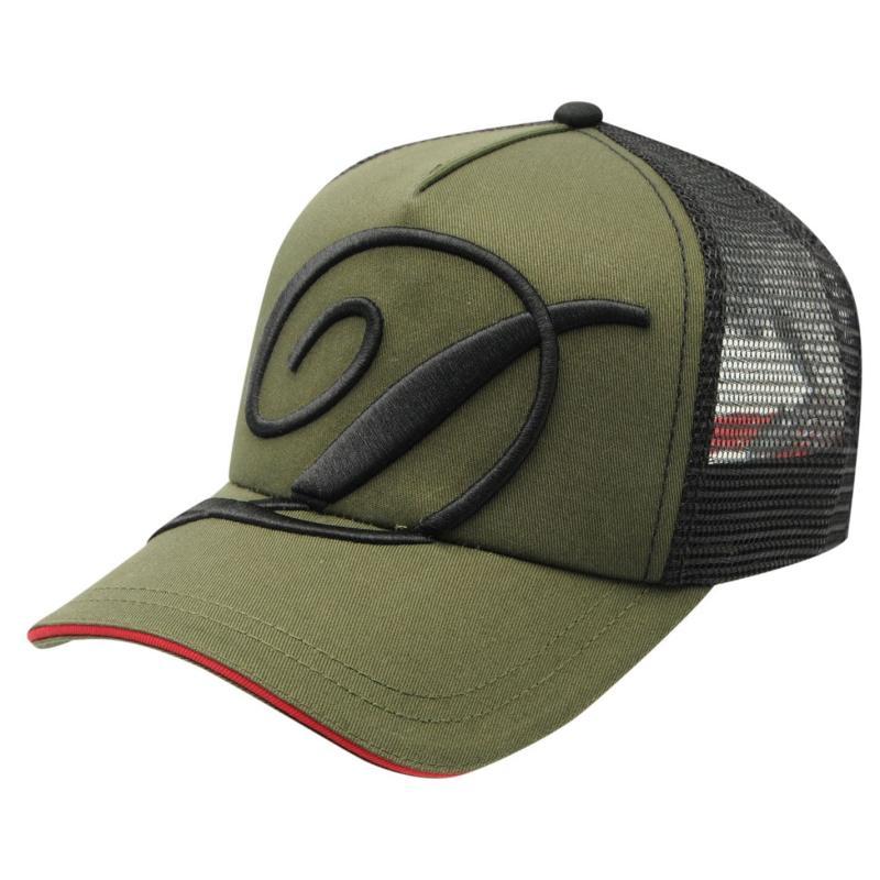 Diem Hideout Cap Green