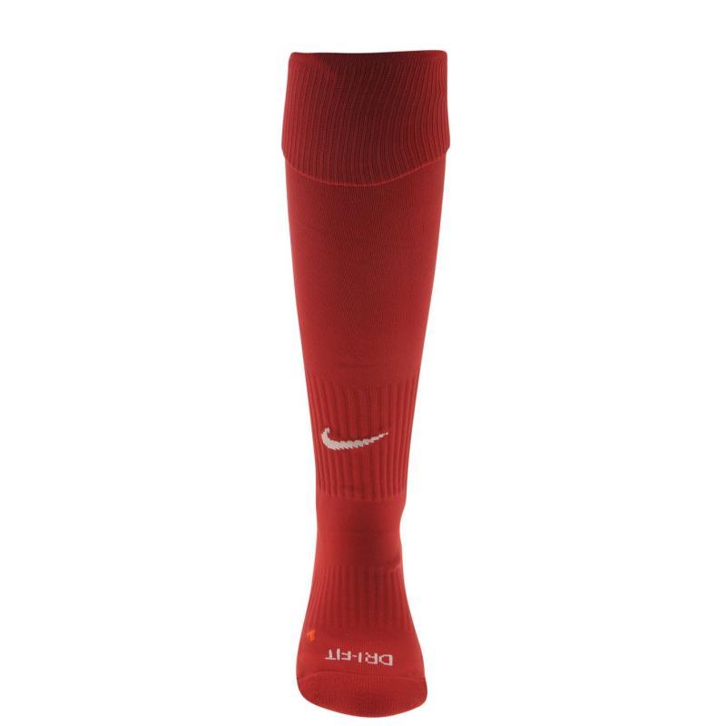 Ponožky Nike Classic Football Socks Red
