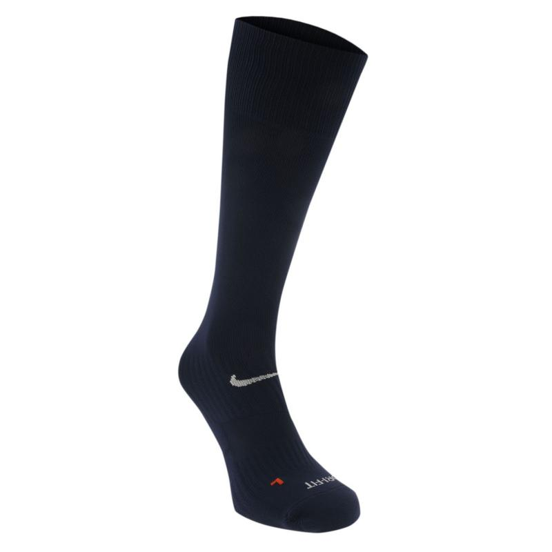 Ponožky Nike Classic Football Socks Black
