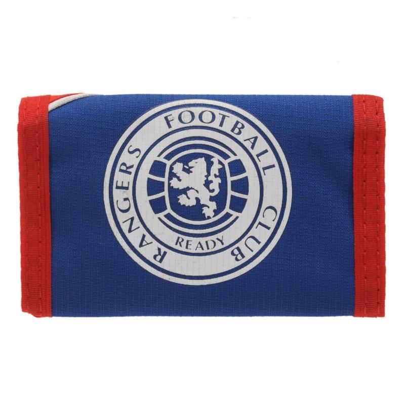 Team Football Wallet Everton