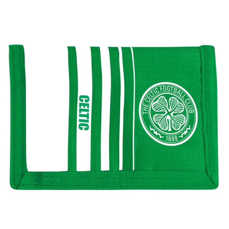 Team Football Wallet Celtic